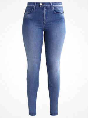 Replay TOUCH Jeans Skinny Fit blue power denim