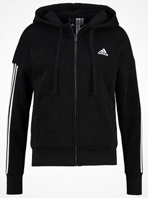 Adidas Performance ESSENTIALS Sweatshirt black/white