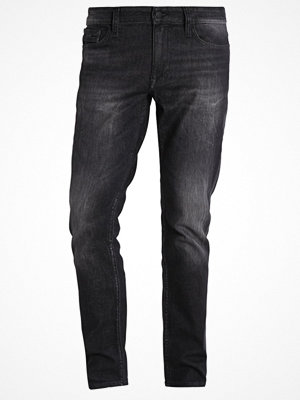 Jeans - Calvin Klein Jeans SKINNY SHADOW  Jeans slim fit black