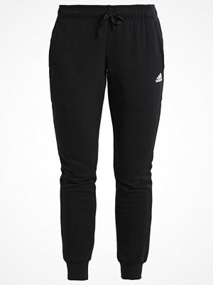 Adidas Performance SOLID PANT Träningsbyxor black/white