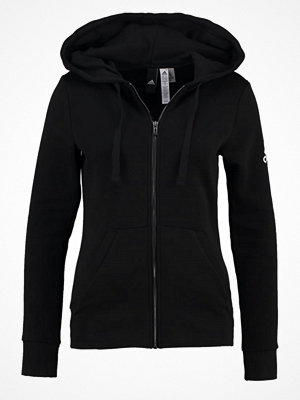 Adidas Performance SOLID Sweatshirt black