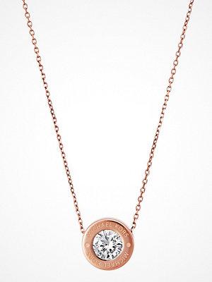 Michael Kors BRILLIANCE Halsband rosé goldcoloured