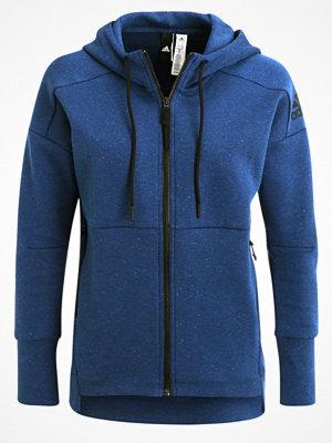 Adidas Performance STADIUM  Sweatshirt mystery blue