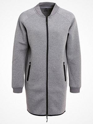 Even&Odd active Sweatshirt grey melange