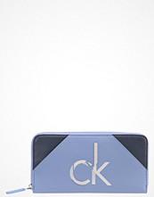 Plånböcker - Calvin Klein NOAH Plånbok blue