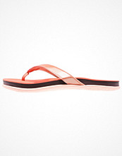 Tofflor - Adidas Performance SUPERCLOUD PLUS  Flipflops easy coral/maroon/haze coral
