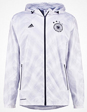 Regnkläder - Adidas Performance Vindjacka clear grey