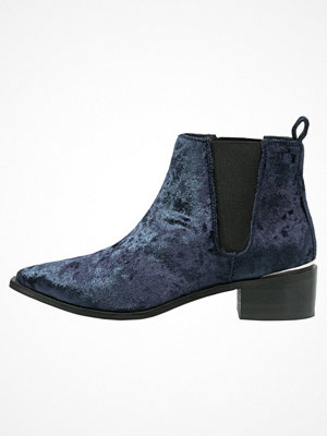 Office AGAVE Ankelboots navy