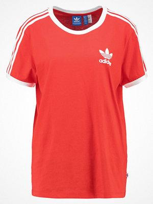 Adidas Originals Tshirt med tryck core red