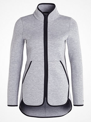 The North Face Sweatshirt light grey heather