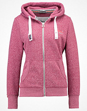 Street & luvtröjor - Superdry PRIMARY  Sweatshirt cherry snowy