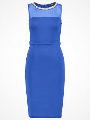 Dorothy Perkins Fodralklänning blue