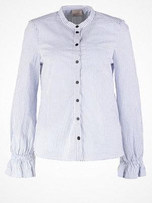 Vero Moda VMSAKI  Skjorta blue bonnet/white