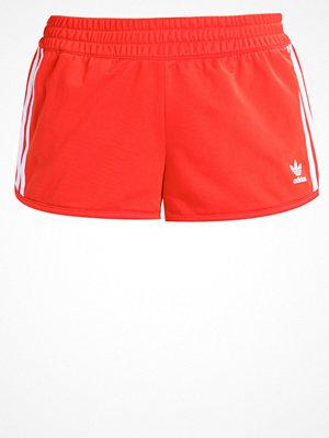 Adidas Originals REGULAR Träningsbyxor red
