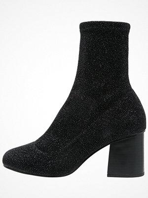 Stövlar & stövletter - Topshop MARTHA   Stövletter black
