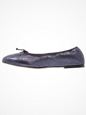 Topshop PLIE Ballerinas blue