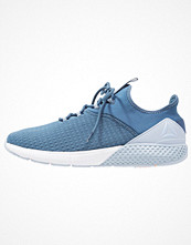 Sport & träningsskor - Reebok FIRE TR Aerobics & gympaskor blue/grey/white/orange