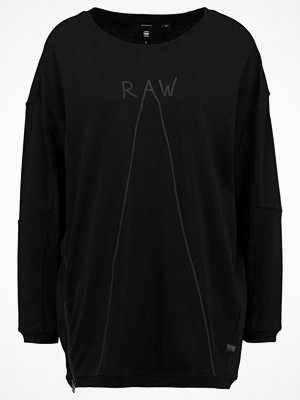 G-Star GStar AESE 3D ZIP LONG SW L/S Sweatshirt black
