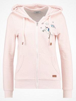 Street & luvtröjor - Only ONLFINLEY  Sweatshirt peach whip