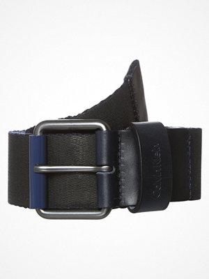 Bälten & skärp - Calvin Klein Skärp blue
