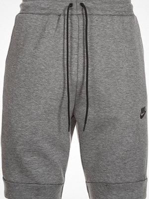 Nike Sportswear Träningsbyxor carbon heather/cool grey/black
