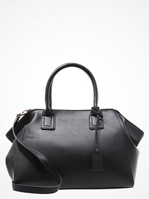 Handväskor - Anna Field Handväska black