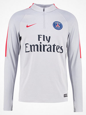 Sportkläder - Nike Performance PARIS SAINTGERMAIN Funktionströja wolf grey/university red