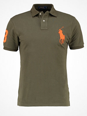Polo Ralph Lauren SLIM FIT  Piké armadillo