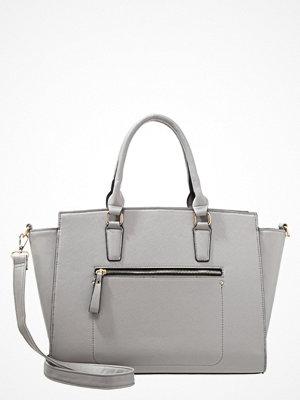 Handväskor - Anna Field Handväska grey