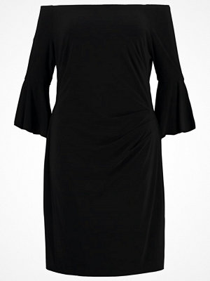Lauren Ralph Lauren Woman Jerseyklänning black