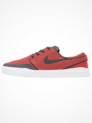 Nike Sb STEFAN JANOSKI HYPERFEEL XT Sneakers max orange/black