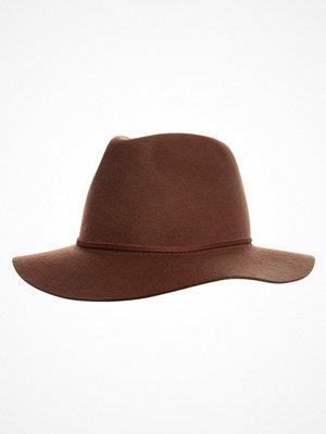 Hattar - Brixton WESLEY Hatt dark tan