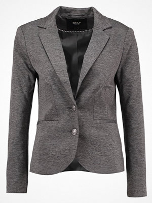 Only ONLARIEL Blazer dark grey melange