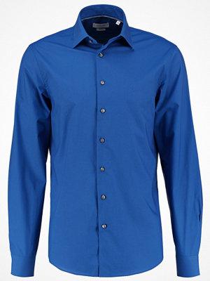 Skjortor - Calvin Klein CANNES FITTED Skjorta blue