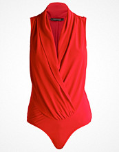 Linnen - MARCIANO GUESS Blus tulip red