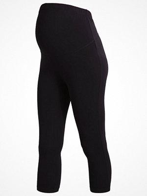 Zalando Essentials Maternity Leggings black