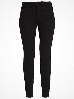 Tom Tailor Denim JONA Jeans slim fit dark stone black denim