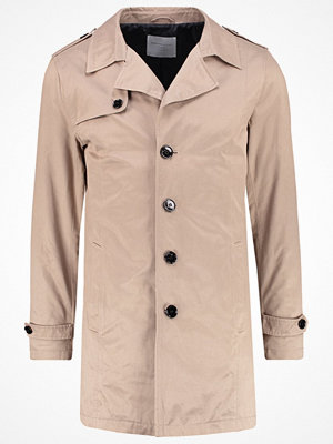 Rockar - Selected Homme SHDNEWADAMS Trenchcoat desert taupe