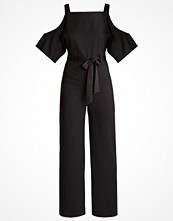Miss Selfridge Overall / Jumpsuit black
