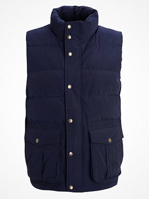 GAP Väst true indigo