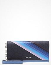 Plånböcker - Calvin Klein Plånbok blue