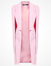 Missguided Kappa / rock pink