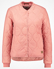 Lee Bomberjacka faded pink