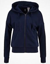 Adidas Performance ESSENTIALS Sweatshirt collegiate navy/black