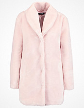 Missguided Kort kappa / rock dusky pink
