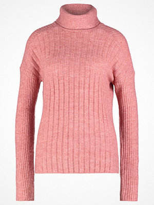 Vero Moda VMALLY Stickad tröja rose