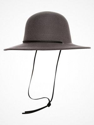 Hattar - Brixton TILLER Hatt grey