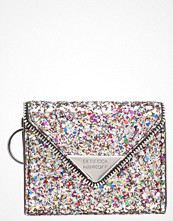 Rebecca Minkoff MOLLY Plånbok silver/multicoloured