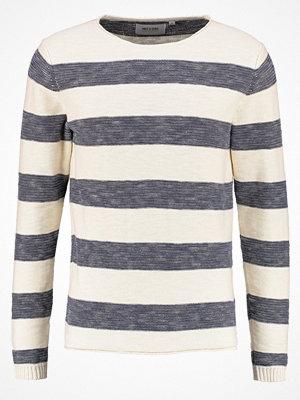 Only & Sons ONSALDIN Stickad tröja white