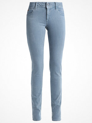 Mavi ADRIANA Tygbyxor blue washed